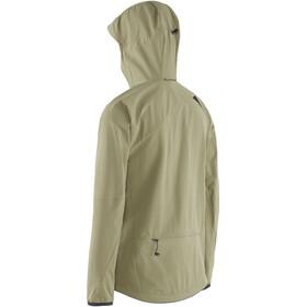 Klättermusen Vanadis 2.0 Jacket Herre moss stone
